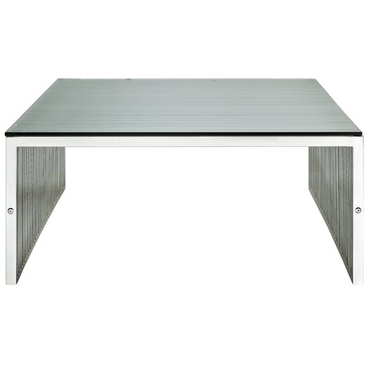 Modway Gridiron Coffee Table