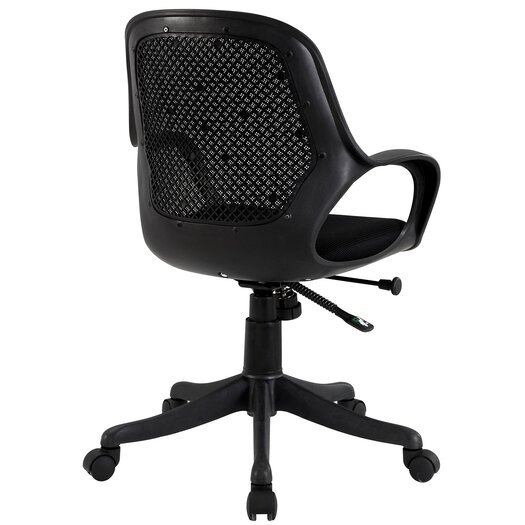 Modway Arrow Mid-Back Mesh Office Chair
