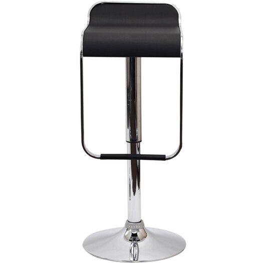 Modway LEM Adjustable Height Swivel Bar Stool