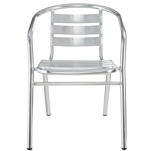 Modway Perch Stacking Dining Arm Chair