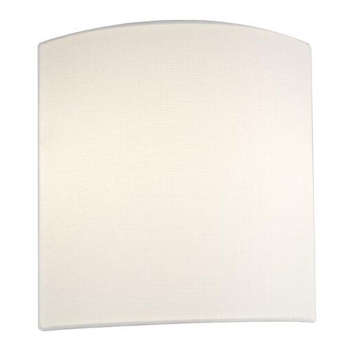 Hart Lighting 2 Light Speed Square Wall Bracket