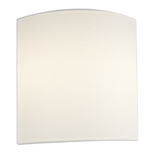 Hart Lighting 2 Light Speed Square Wall Bracket