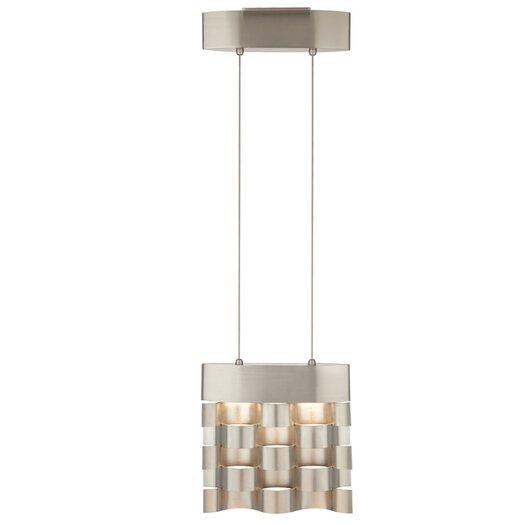 Hart Lighting Waveform Pendant