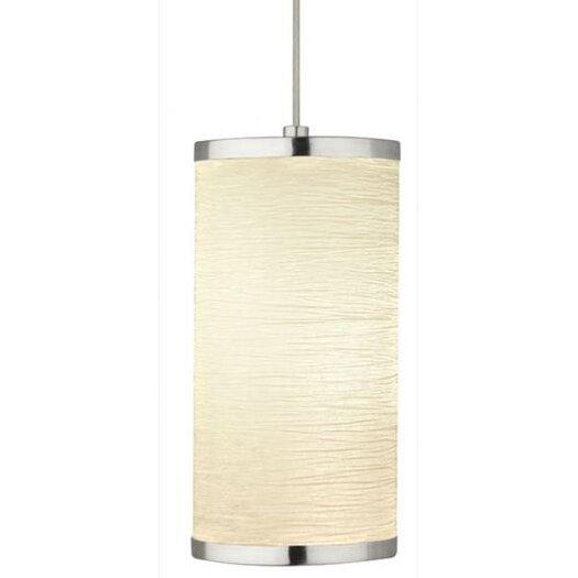 Hart Lighting 1 Light Pendant