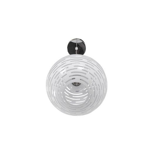 Alternating Current Dashing 1 Light Mini Pendant
