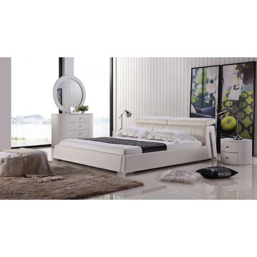 Casabianca Furniture Angel Bed