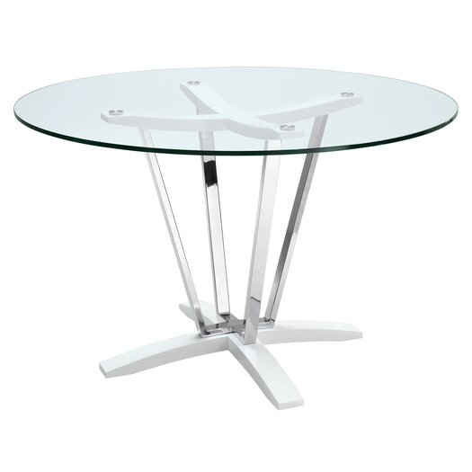 Casabianca Furniture Trevi Dining Table