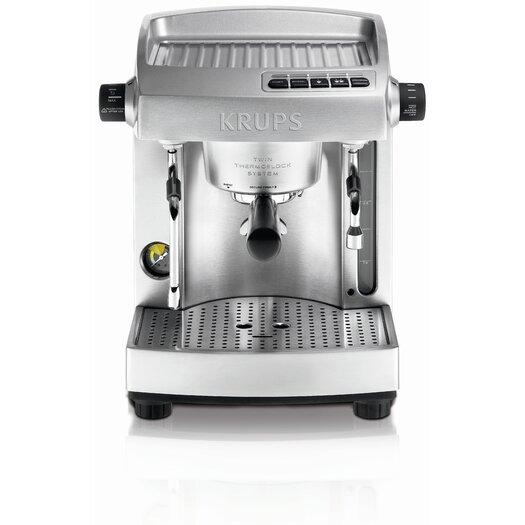 Krups Thermo Block Espresso Machine