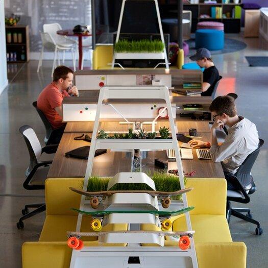 Steelcase Bivi Utility Table