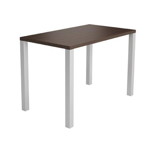 Steelcase 4-Post 'Martin' Executive Desk