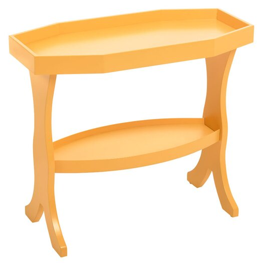 JS@home Lozere End Table