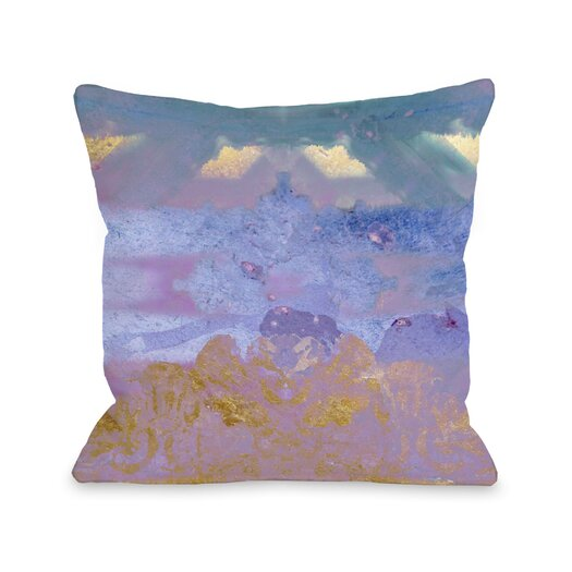 One Bella Casa Prima Ballerina Pillow