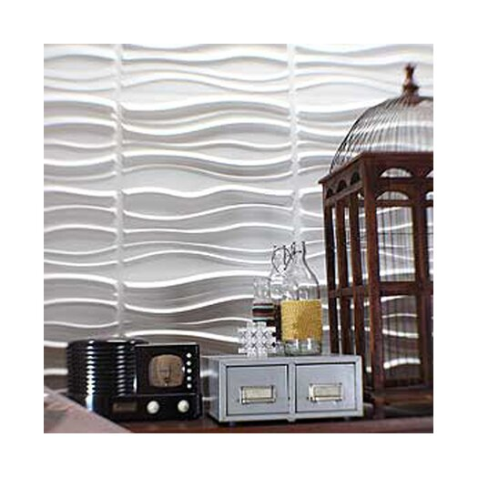 Inhabit Wall Flats Tierra Wallpaper Tiles