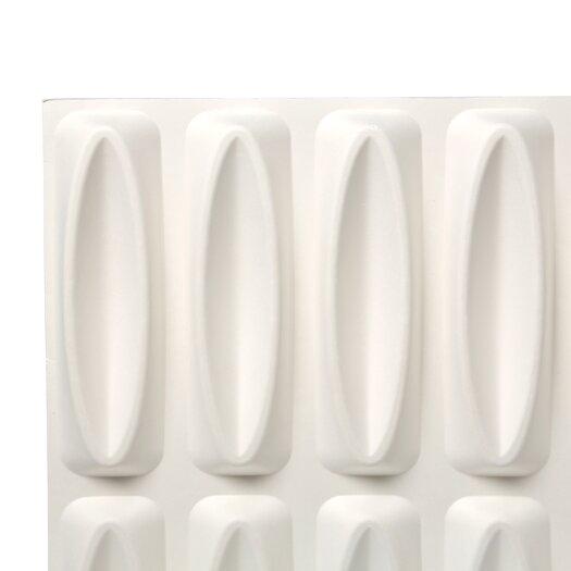 Inhabit Wall Flats Architect Geometric Wallpaper Tile