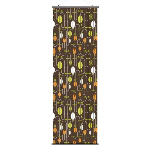 Inhabit Aequorea Carnival Slat Wall Hanging