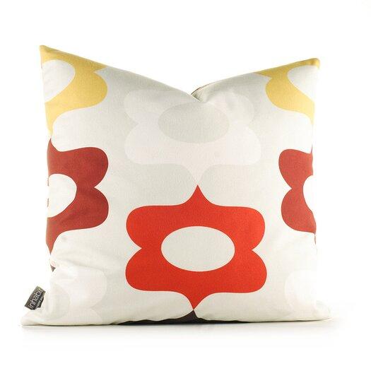 Inhabit Aequorea Laugh Synthetic Pillow