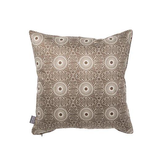 Inhabit Rhythm Cotton Sateen Studio Pillow