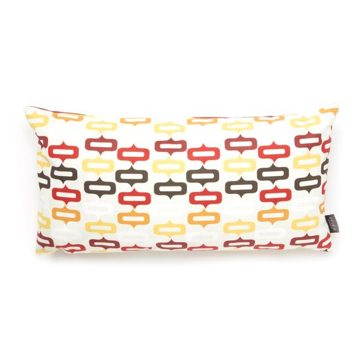 Inhabit Aequorea Smile Synthetic Pillow