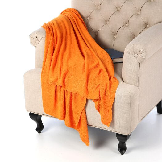 Inhabit Current Rayon Throw