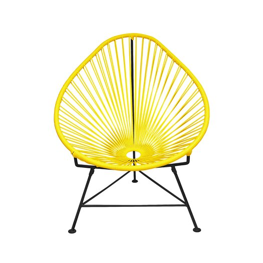 Innit The Baby Acapulco Side Chair
