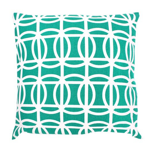 Divine Designs Maze Pillow