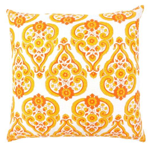 Divine Designs Marin Florals Pillow