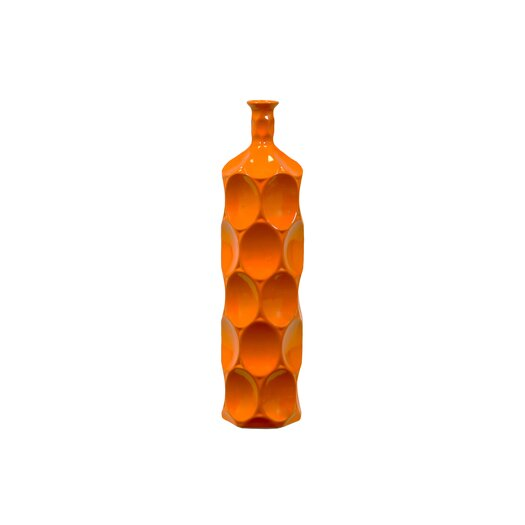 Urban Trends 29.99Ceramic Bottle