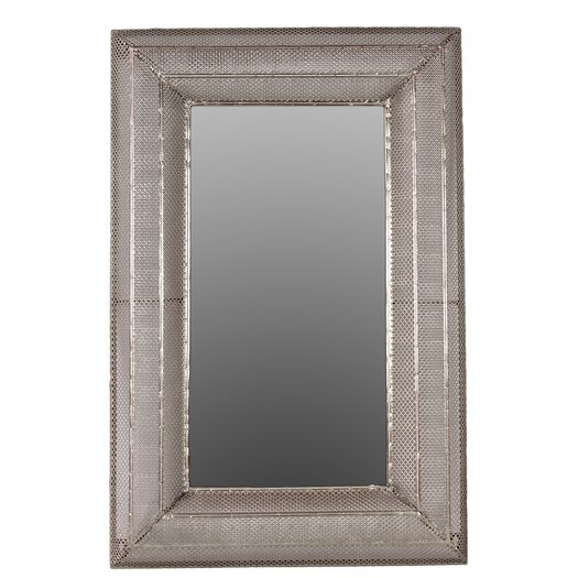 Urban Trends Home and Garden Accents Mirror I