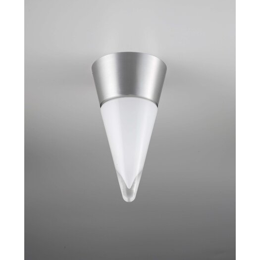 LumenArt Alume 1 Light Ceiling Light