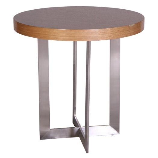 BOGA Furniture Prato End Table