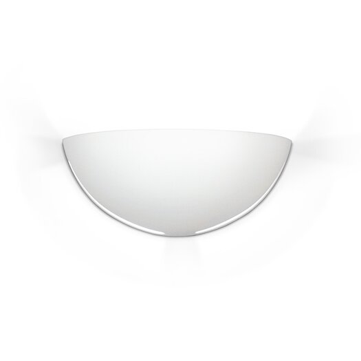 A19 Islands of Light Gran Capri 2 Light Wall Sconce