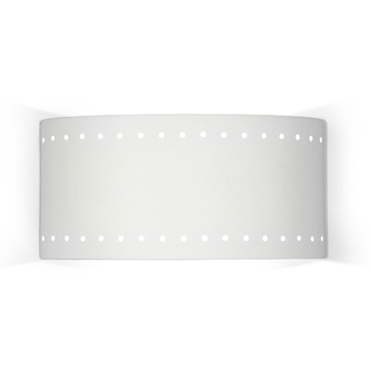 A19 Syros Wall Sconce