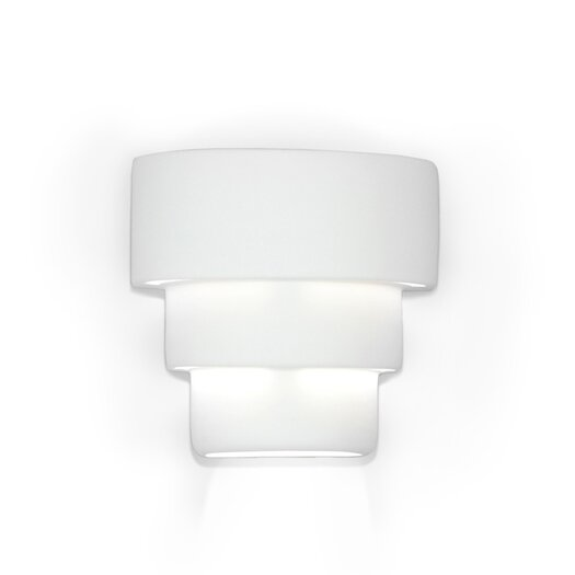 A19 San Jose 1 Light Wall Sconce