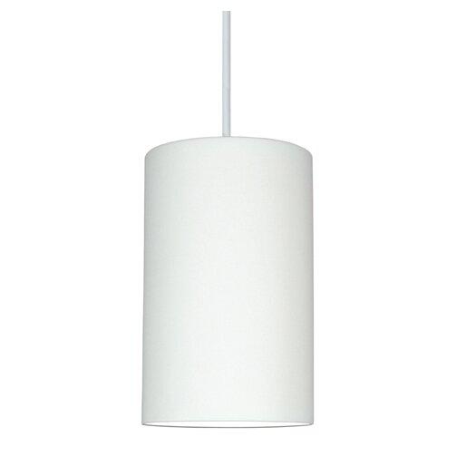 A19 Gran 1 Light Pendant