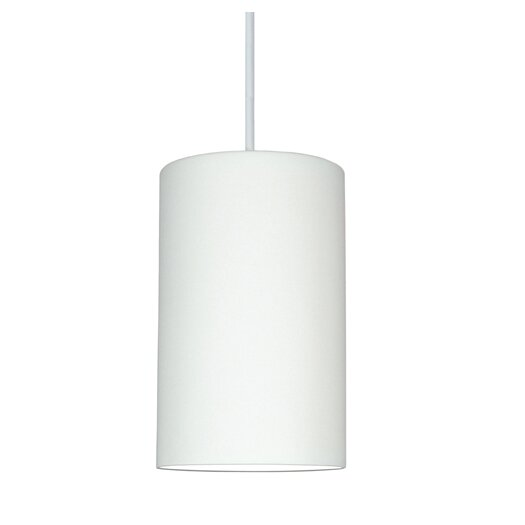 A19 Gran 1 Light Pendant