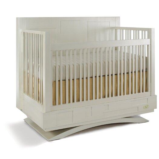 Capretti Design Milano Convertible Crib