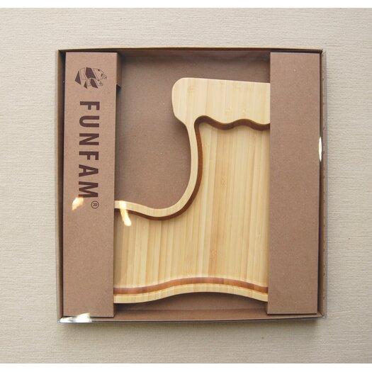 FunFam Japan Socks Plate