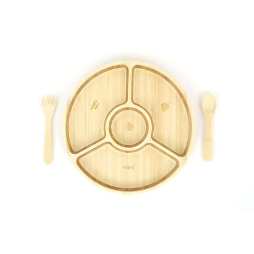 FunFam Japan Valancer Plate Set