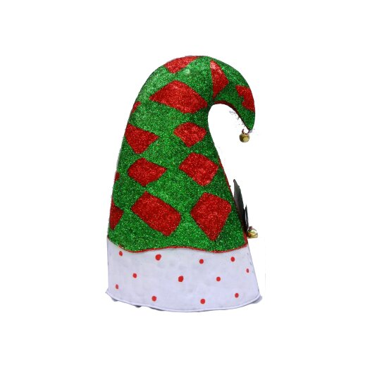 Drainage Industries Elf Hat with Bell