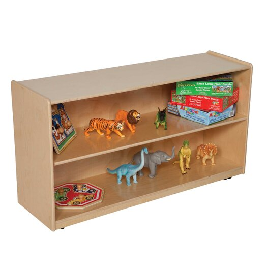 Wood Designs Shelf Storage
