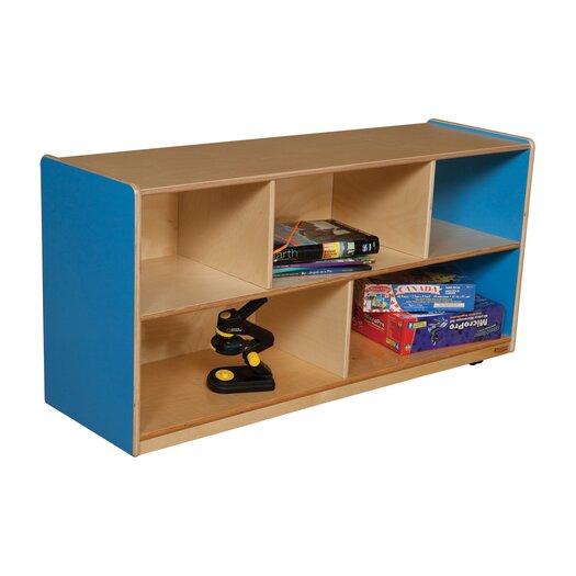 Wood Designs Single Storage Unit