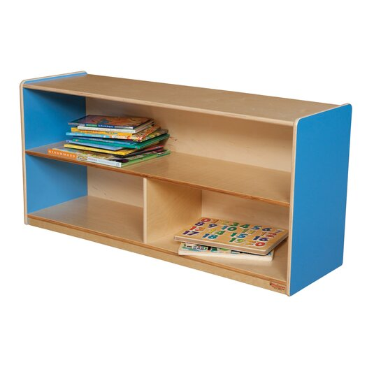 "Wood Designs 24"" Versatile Single Storage Unit"