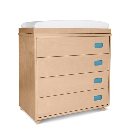 TrueModern Changing Table