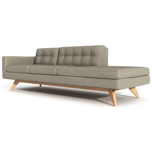 Luna 1 Arm Sectional