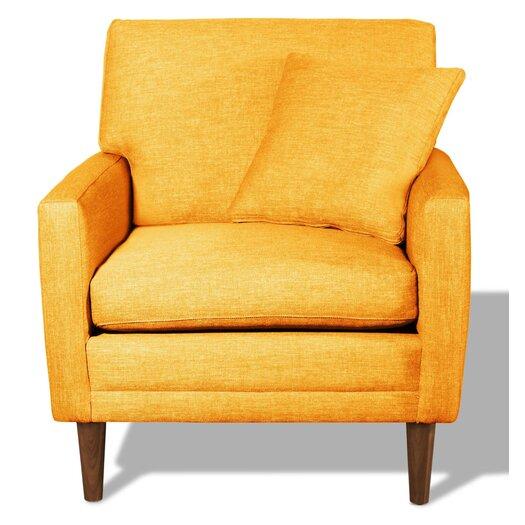 TrueModern Circa Chair