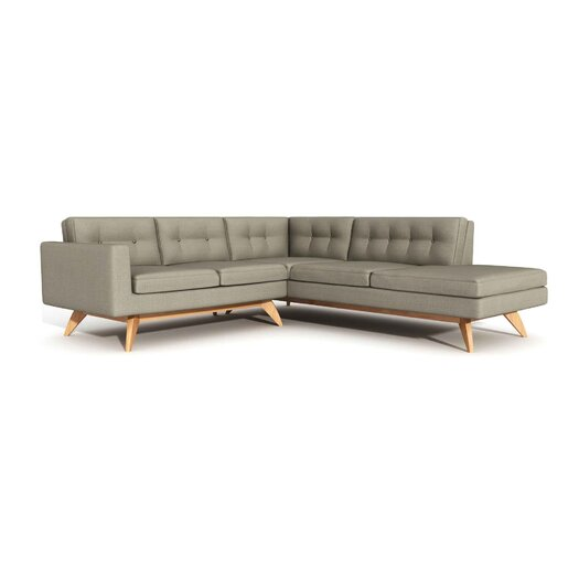 TrueModern Luna Sectional