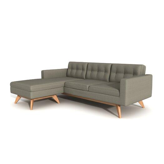 Luna Loft Convertible Sofa