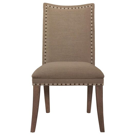 HGTV Home Caravan Side Chair