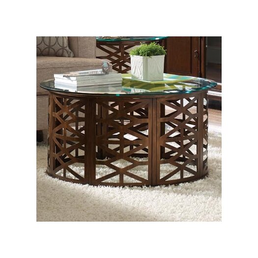 HGTV Home Modern Heritage Coffee Table