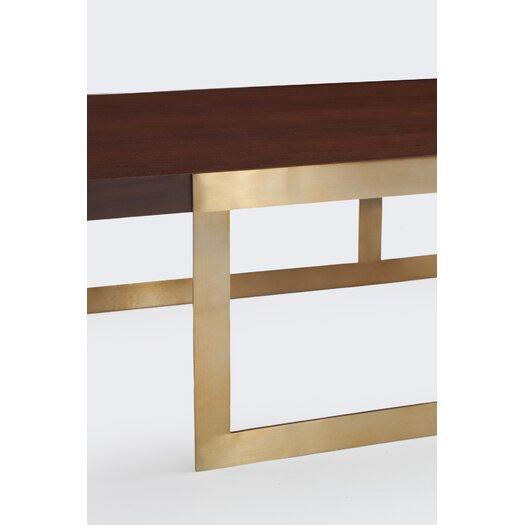 Allan Copley Designs Caroline Coffee Table